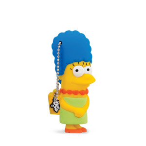 Tribe Pen Drive The Simpsons Marge 8GB (Entrega em 24h)