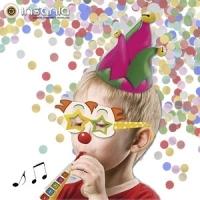Carnaval, Festas, Anivers�rios, Eventos, Disfarces, M�scaras Carnaval, F�rias P�scoa, Em familia, Para as F�rias