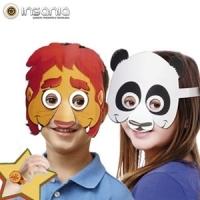 Carnaval, Anivers�rios, Festas, Disfarces, M�scaras Carnaval, F�rias P�scoa, Em familia, Para as F�rias