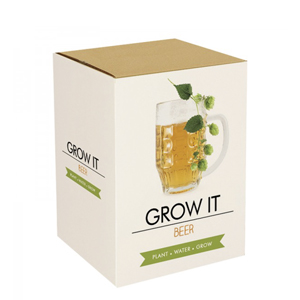 Grow It: Cerveja (Entrega em 24h)