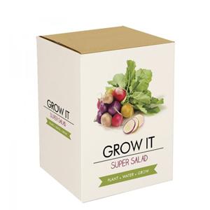 Grow It: Super Salada (Entrega em 24h)