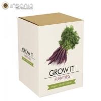 Grow it, Legumes, Primavera, planta em casa, Para Avo e Avo, Novos Grow It, Flores e Plantas, Dia da M�e, Plantas e Flores, Dia da M�e
