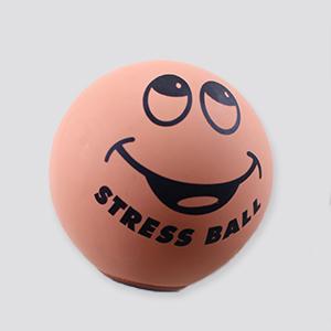 Bola Stress (Entrega em 24h)