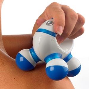 Massajador Bolas Quad (Entrega em 24h)