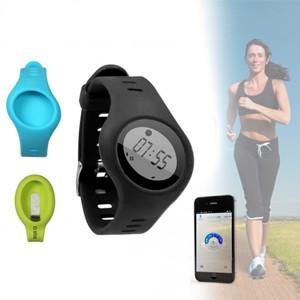 Relógio Desportivo Bluetooth GoFit SBS (Entrega em 24h)