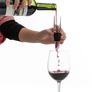 Oxigenador de Vinho Refined Summum Sommelier (Entrega em 24h)