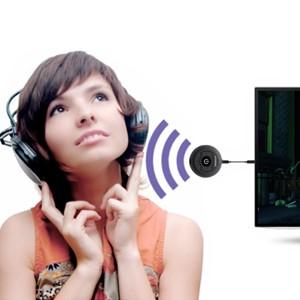 Emissor Som Bluetooth Airpush (Entrega em 24h)