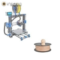 bq, Impressoras 3D, Filamentos Impressora 3D