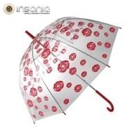 Guarda-chuvas, romance, Para ela, Dia da Mulher, Dia da M�e, Chuva