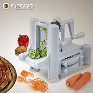 Cortador de legumes em espiral portugal