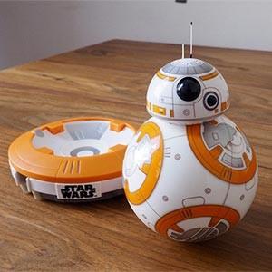 Robô BB-8 Star Wars Sphero (Entrega em 24h)