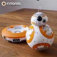star wars, geek, sphero