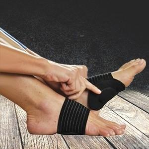 Almofadas para Pés com Suporte Comfy Feet (Entrega em 24h)