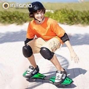 Skate Surfing Boost 2 Rodas