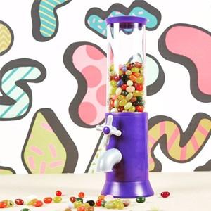 Dispensador de Guloseimas Jelly Beans (Entrega em 24h)