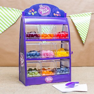 Expositor de Guloseimas Pick e Mix Jelly Bean (Entrega em 24h)