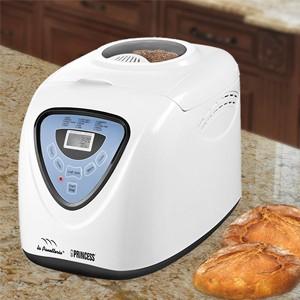 Máquina de Fazer Pão Princess (Entrega em 24h)