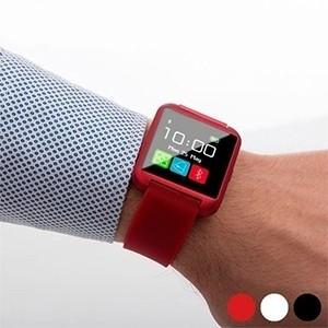 Relógio Inteligente Smartwatch BT110 com Áudio (Entrega em 24h)
