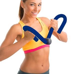 Exercitador Muscular Fitness (Entrega em 24h)