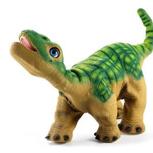 Robô Dinossauro Pleo V2 Reborn