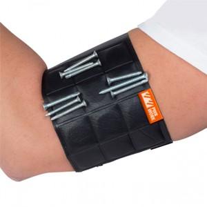 Bracelete Magnética Multiúsos Bricolage (Entrega em 24h)