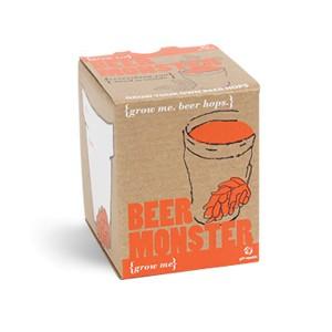 Faça-me Crescer: Cerveja