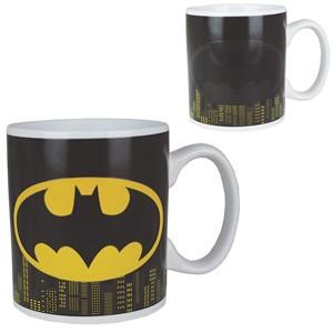 Caneca Muda de Aspeto Batman
