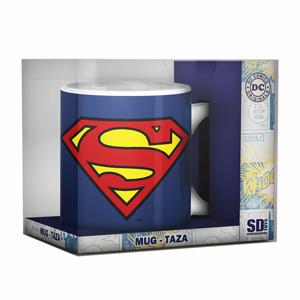 Caneca Super-Homem Logo