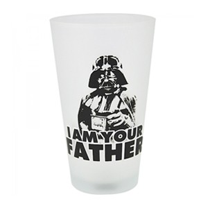 Copo 'I Am Your Father' Star Wars