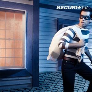 Simulador de Televisor Securi+TV (Entrega em 24h)