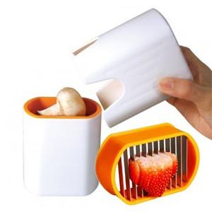 Cortador Fatiador de Legumes Speedy Slicer