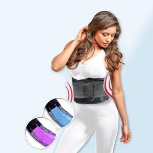Cinta Corpete Modelador Fitness Slim 3-em-1 | Entregas em 24h | Aproveite Já!