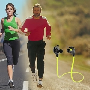 Auriculares Bluetooth LB-Run