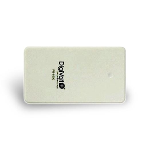 Carregador Portátil Powerbank DigiVolt+ 6500mAh 6500mAh