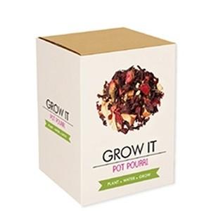 Grow It: Pot Pourri (Entrega em 24h)