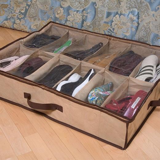 Caixa para Sapatos