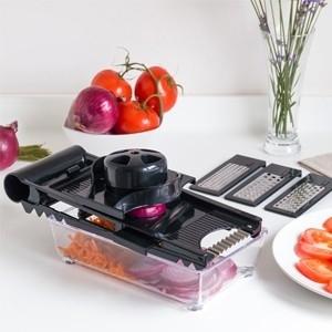 Mandolina Cortadora de Legumes | Entregas em 24h | Aproveite Já!