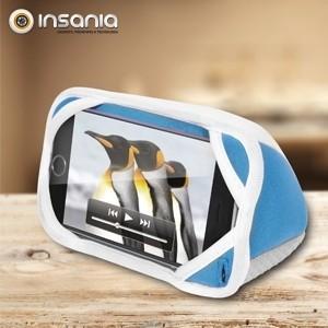 Suporte Mini Almofada para Smartphone - Com um design único!