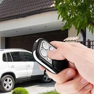 Comando Universal para Portões / Garagens
