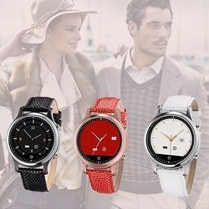 Smartwatch Luxury | Entregas em 24h | Aproveite Já!