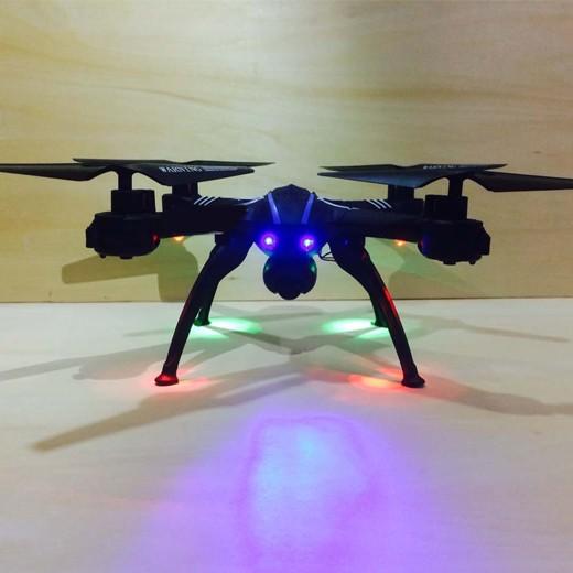 Drone 2.4GHz com Wi-Fi e Óculos de Realidade Virtual