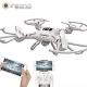 Drone Wi-Fi S168W Android e Apple
