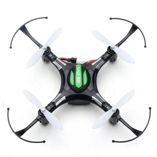 Drone H8 Mini 4 Canais 2.4GHz