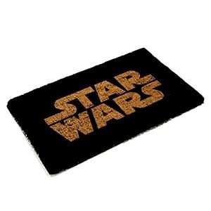 Tapete Logo Star Wars (Entrega em 24h)