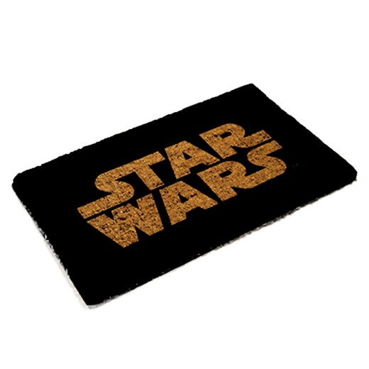 Tapete logo star wars for Tapete star wars