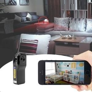 Mini Câmara Spy 3 Wifi (Entrega em 24h)
