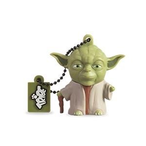 Tribe Pen Drive Star Wars Yoda 16GB (Entrega em 24h)