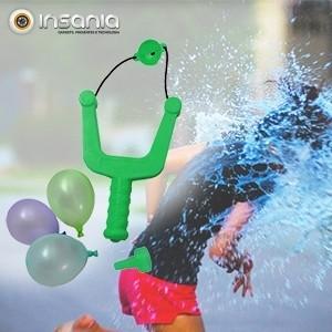 Catapulta Balões de Água - Para verões inesquecíveis!