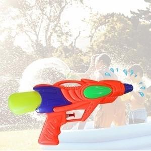Mini Pistola de Água (Entrega em 24h)