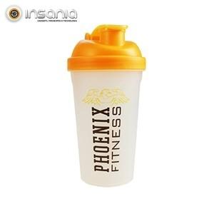 Shaker para Proteínas - Batidos deliciosos!